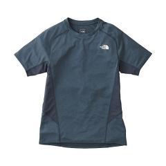 THE NORTH FACE(ノースフェイス)ランニング メンズ半袖Tシャツ S/SGTDMELANGECREW NT11788 メンズ UR