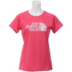 THE NORTH FACE(ノースフェイス)ランニング レディース半袖Tシャツ ショートスリーブGTDロゴクルー NTW11783 レディース BT