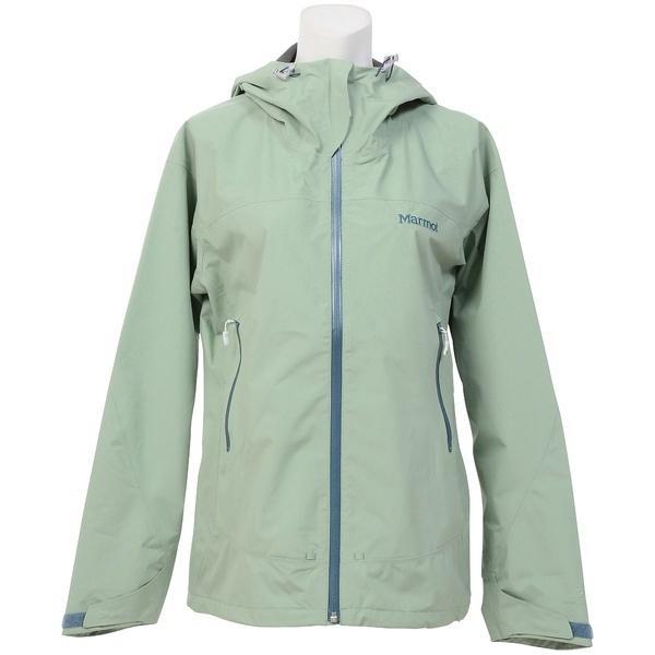 (送料無料)Marmot(マーモット)トレッキング アウトドア 薄手ジャケット WS COMODO JACKET MJRS7509WY レディース WKB