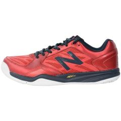 (セール)(送料無料)New Balance(ニューバランス)テニス バドミントン オムニクレー 他 MC100RD12E MC100RD12E メンズ RED