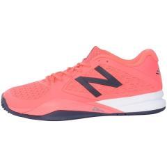 (セール)(送料無料)New Balance(ニューバランス)テニス バドミントン オムニクレー 他 MC906BC22E MC906BC22E メンズ BRIGHT CHERRY
