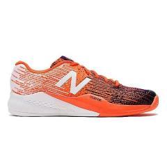 (セール)(送料無料)New Balance(ニューバランス)テニス バドミントン オムニクレー 他 MC906OP3D MC906OP3D メンズ ORANGE