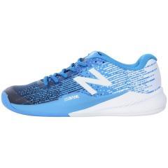 (セール)(送料無料)New Balance(ニューバランス)テニス バドミントン オムニクレー 他 MC906UE3D MC906UE3D メンズ BLUE