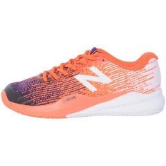 (セール)(送料無料)New Balance(ニューバランス)テニス バドミントン オールコート MC996OP34E MC996OP34E メンズ ORANGE