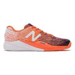 (セール)(送料無料)New Balance(ニューバランス)テニス バドミントン オールコート MC996OP3D MC996OP3D メンズ ORANGE