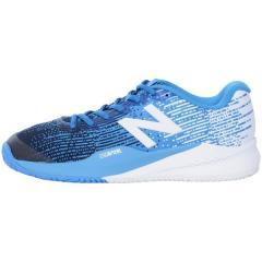 (セール)(送料無料)New Balance(ニューバランス)テニス バドミントン オールコート MC996UE32E MC996UE32E メンズ BLUE