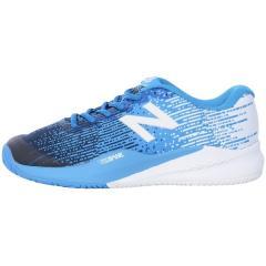 (セール)(送料無料)New Balance(ニューバランス)テニス バドミントン オールコート MC996UE34E MC996UE34E メンズ BLUE