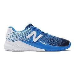 (セール)(送料無料)New Balance(ニューバランス)テニス バドミントン オールコート MC996UE3D MC996UE3D メンズ BLUE