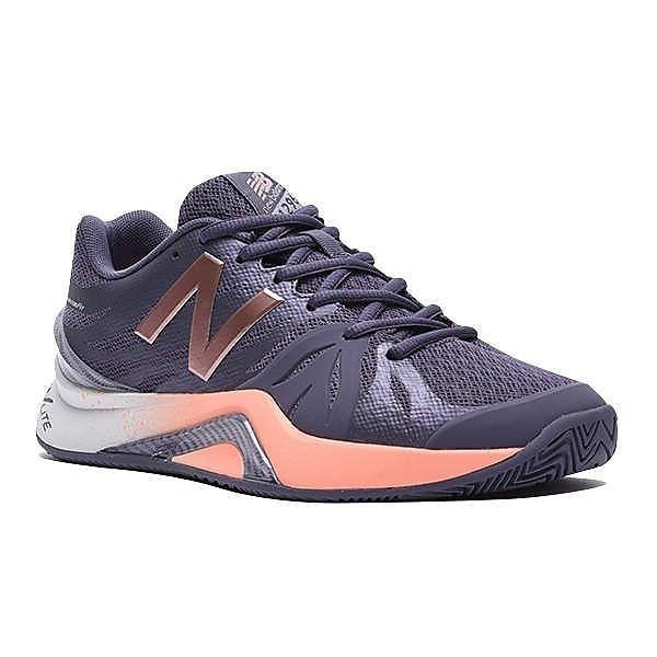 bae4c232588bf ... セール)New Balance(ニューバランス)レディーステニスシューズ WC1296S2D WC1296S2D レディース PURPLE/  ...