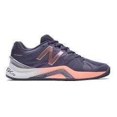 (セール)(送料無料)New Balance(ニューバランス)テニス バドミントン レディースオールコート WC1296S2D WC1296S2D レディース PURPLE/PINK