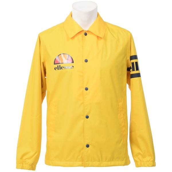 (セール)(送料無料)Ellesse(エレッセ)メンズスポーツウェア ジャケット ウインドジャケット EE57310 MD