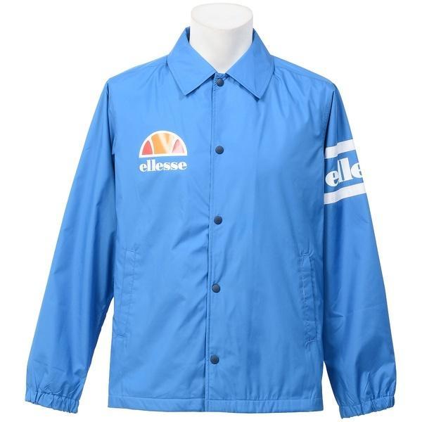 (セール)(送料無料)Ellesse(エレッセ)メンズスポーツウェア ジャケット ウインドジャケット EE57310 HB