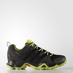 (送料無料)adidas(アディダス)トレッキングシューズ メンズ TERREX AX2R GTX IJP87 S80910 メンズ コアブラック/コアブラック/セミソーラーイエロー