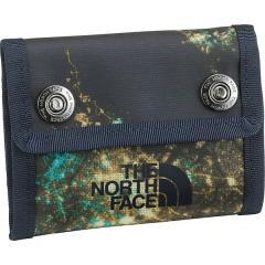 (セール)THE NORTH FACE(ノースフェイス)トレッキング アウトドア サブバッグ ポーチ BC DOT WALLET NM81701 NP NP