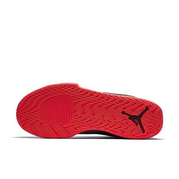 (送料無料)NIKE(ナイキ)バスケットボール シューズ ジョーダン フライ アンリミテッド PFX AA4298-002 メンズ ブラック/インフラレッド23/アンスラサイト
