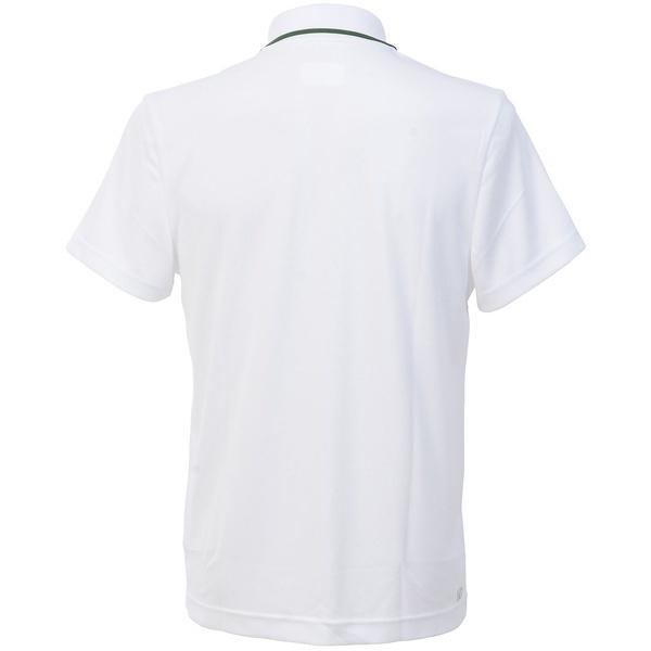 (セール)LACOSTE(ラコステ)ラケットスポーツ アパレル LACOSTE メンズ ポロシャツ DH8146 DH8146 メンズ U1B