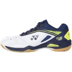 (送料無料)YONEX(ヨネックス)テニス バドミントン バドミントンシューズ パワークッション65Zワイド SHB65ZW 554