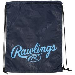 Rawlings(ローリングス)野球 ショルダーバッグ チームバッグ マルチバック BBP7S18A-N ネイビー