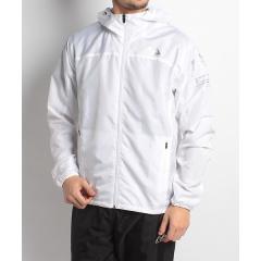 (セール)Number(ナンバー)メンズスポーツウェア ウインドアップジャケット ウィンドジャケット NB-S18-305-005 メンズ ホワイト