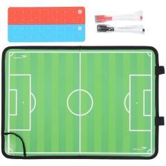 PENALTY(ペナルティ)サッカー ボールアクセサリー A3型サッカー作戦版 PE6402