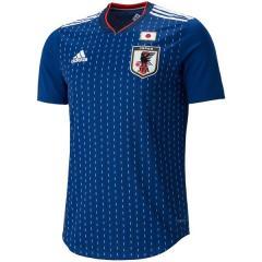 (送料無料)adidas(アディダス)サッカー 日本代表 日本代表 ホームオーセンティックユニフォーム半袖 DTQ68 BR3628 メンズ ナイトブルー F13/ホワイト