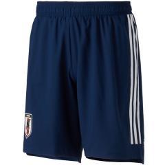(送料無料)adidas(アディダス)サッカー 日本代表 日本代表 ホームオーセンティックショーツ EBN91 CF1290 メンズ ナイトインディゴ/ホワイト