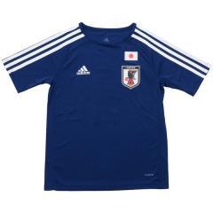(セール)adidas(アディダス)サッカー 日本代表 KIDS サッカー日本代表 ホームレプリカTシャツ NO9 CZO81 CJ3988 ボーイズ ブルー