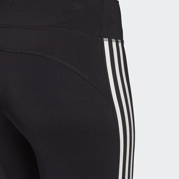 adidas(アディダス)レディーススポーツウェア ワークアウトタイツ W BT ロングタイツ 3S EKF24 CW0494 レディース ブラック
