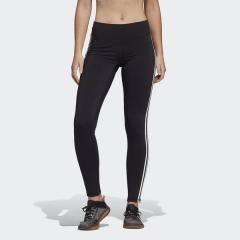 (セール)adidas(アディダス)レディーススポーツウェア ワークアウトタイツ W BT ロングタイツ 3S EKF24 CW0494 レディース ブラック