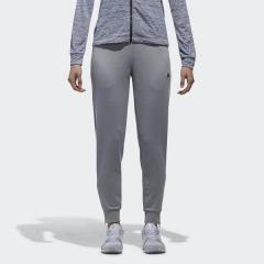 (送料無料)adidas(アディダス)レディーススポーツウェア ウォームアップジャケット W ID スウェットパンツ EUA49 CX4442 レディース ミディアムグレイヘザー