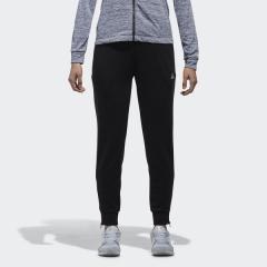 (送料無料)adidas(アディダス)レディーススポーツウェア ウォームアップジャケット W ID スウェットパンツ EUA49 CX4443 レディース ブラック