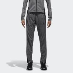 (送料無料)adidas(アディダス)レディーススポーツウェア ウォームアップパンツ W ADIDAS 24/7 マイクロボーダーウォームアップパンツ EUA33 CX4502 レディース DGH ソリッドグレー
