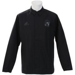 (送料無料)adidas(アディダス)サッカー 海外クラブ ナショナルチーム メキシコ代表 ZNEウーブンジャケット EDQ36 CF0519 メンズ ブラック