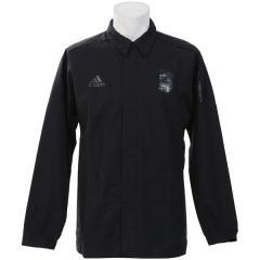 (送料無料)adidas(アディダス)サッカー 海外クラブ ナショナルチーム スペイン代表 ZNEウーブンジャケット DSD75 CF0554 メンズ ブラック