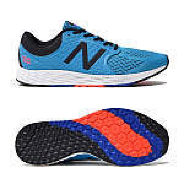 (セール)New Balance(ニューバランス)ランニング メンズランニングシューズ MZANTBY4 2E MZANTBY4 2E メンズ BLUE