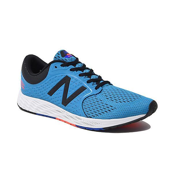 (セール)(送料無料)New Balance(ニューバランス)ランニング メンズランニングシューズ MZANTBY4 D MZANTBY4 D メンズ BLUE