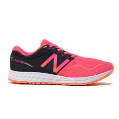 (セール)New Balance(ニューバランス)ランニング レディースランニングシューズ WVNZLA1 B WVNZLA1 B レディース PINK/BLACK