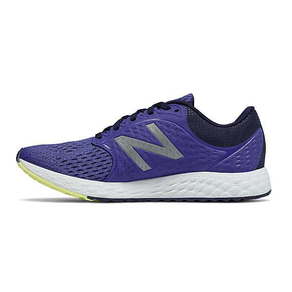 (送料無料)New Balance(ニューバランス)ランニング レディースランニングシューズ WZANTBI4 B WZANTBI4 B レディース BLUE IRIS