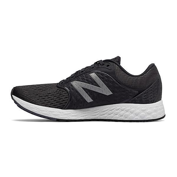 (セール)(送料無料)New Balance(ニューバランス)ランニング レディースランニングシューズ WZANTBK4 B WZANTBK4 B レディース BLACK/WHITE