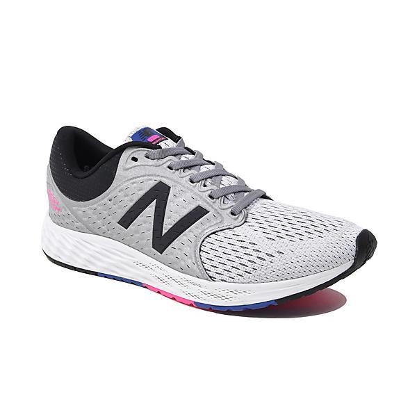 (セール)New Balance(ニューバランス)ランニング レディースランニングシューズ WZANTWW4 B WZANTWW4 B レディース WHITE/BLACK