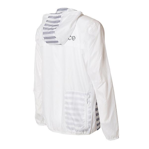 (セール)New Balance(ニューバランス)ランニング メンズウインド R360 ウインドジャケット JMJR8106WT メンズ ホワイト