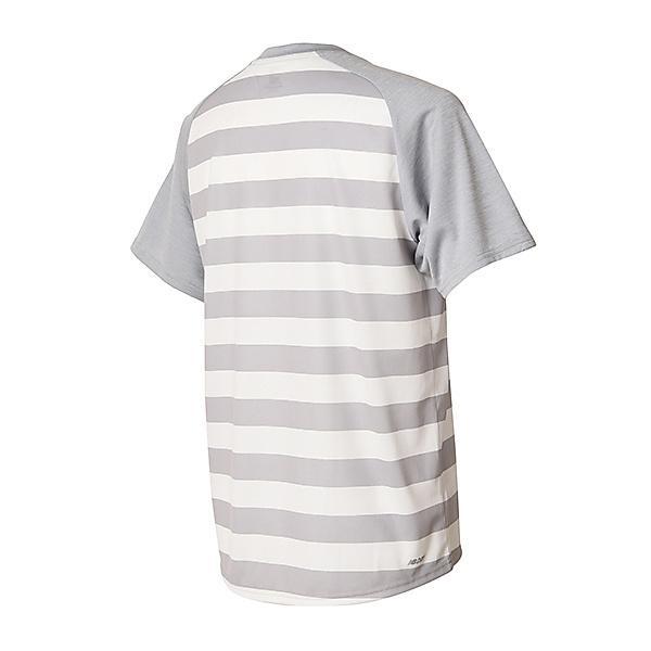 (セール)New Balance(ニューバランス)ランニング メンズ半袖Tシャツ R360 グラフィックショートスリーブTシャツ JMTR8103WT メンズ ホワイト