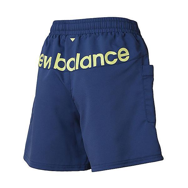 (セール)New Balance(ニューバランス)ランニング レディースショーツ パンツ W R360 ストレッチウーブンカーゴショーツ JWSR8121VTI レディース ビンテージインディゴ