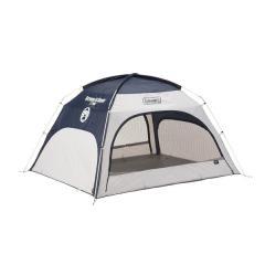 (セール)(送料無料)COLEMAN(コールマン)キャンプ用品 サンシェード スクリーンIGシェード(ネイビー/グレー) 2000033129