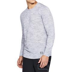 (セール)UNDER ARMOUR(アンダーアーマー)メンズスポーツウェア 長袖機能Tシャツ UA SPORTSTYLE LS TEE 1306465 100 メンズ 100