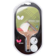 butterfly(バタフライ)卓球 卓球ラケット SENCOH 1500 TMS10950