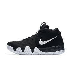 (送料無料)NIKE(ナイキ)バスケットボール シューズ ナイキ カイリー 4 EP 943807-002 メンズ ブラック/ホワイト
