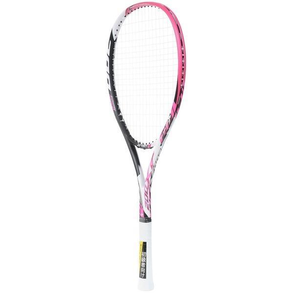 (送料無料)YONEX(ヨネックス)ソフトテニス 張り上げラケット マッスルパワー200XF MP200XFG ピンク XFL0
