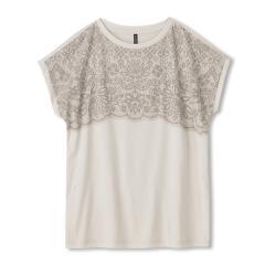 (セール)DANSKIN(ダンスキン)ヨガ Tシャツ ワイドT DY78108 レディース OY