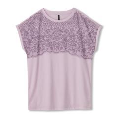 (セール)DANSKIN(ダンスキン)ヨガ Tシャツ ワイドT DY78108 レディース FP